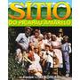 Dvd Sítio Do Picapau Amarelo Antigo Completo 21 Hist. 62 Dvd