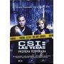 Csi: Las Vegas - Série De Tv