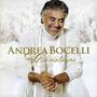 Cd Andrea Bocelli Christmas