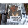 Dvd A Vingança De Ringo, Com Giuliano Gemma / Frete Grátis
