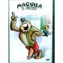 Maguila O Gorila Clássicos Hanna Barbera Original - Lacrado