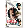 Dvd Paula A Historia De Uma Subversiva- Imperdível !