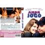 Dvd Filme Amor Em Jogo D/l Drew Barrymore 13077