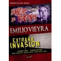 Dvd Sangre De Virgenes + Extrana Invasion Emilio Vieyra