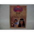 Dvd Original O Teatro Dos Contos De Fada- A Pequena Sereia