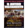 Dvd - O Antigo Testamento - Vol. 1