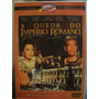 Dvd - A Queda Do Império Romano