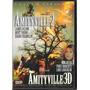 Dvd Amityville 2 - 3d