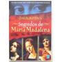 Dvd O Segredos De Maria Madalena