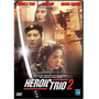 Dvd Heroic Trio 2 - Original E Lacrado