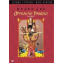 Dvd Original: Operação Dragão - Bruce Lee - Lacrado - Duplo