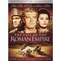 Dvd A Queda Do Império Romano 1964 Legendado Colorido