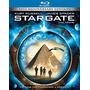 Stargate (1994) + Stargate: Linha Do Tempo (2008)