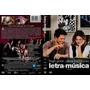 Dvd Filme Letra E Musica Com Hugh Grant E Drew Barrymore