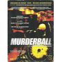 Dvd Murderball - Paixao E Gloria - Novo E Lacrado Duplo