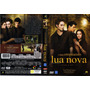 Dvd A Saga Crepúsculo: Lua Nova, Kristen Stewart, Original