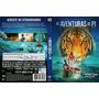 Dvd As Aventuras De Pi / Original Otimo Estado