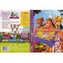 Dvd A Nova Onda Do Kronk, Infantil, Disney, Original