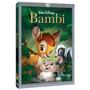 Bambi - Dvd - Hardie Albright - Stan Alexander - Tim Davis