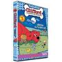 Dvd Clifford - O Gigante Cão Vermelho - Vol. 10 - Original