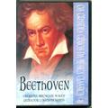 Dvd Lacrado Grandes Genios Da Musica Classica Beethoven