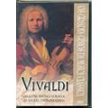 Dvd Lacrado Grandes Genios Da Musica Classica Vivaldi
