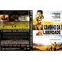 Dvd Caminho Da Liberdade, Drama, Colin Farrell, Original