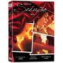 Box Coleção Sedução - 03 Dvds - Frete Gratis
