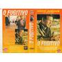 O Fugitivo -David Janssen (vhs Originl)