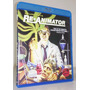 Blu-ray Re-animator Unrated Importado Usa Região A - Novo