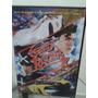 Speed Racer - Filme Em Dvd Original Seminovo