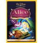 Alice No País Das Maravilhas- Edição Especial Dvd - Original