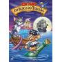 Dvd Tom E Jerry Em Busca Do Tesouro O Filme