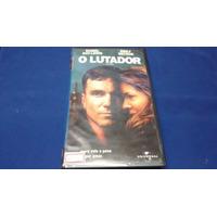Filme Vhs O Lutador Original Legendado R$ 9,90