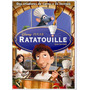 Dvd Disney Ratatouille - Original