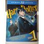 Blu-ray - Harry Potter E A Pedra Filosofal Ultimate Edition