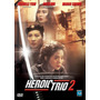 Heroic Trio 2 - Dvd Lacrado - Maggie Cheung - Michelle Yeoh