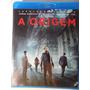 Blu-ray - Leonardo Dicaprio - A Origem - 2 Discos