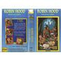 Robin Hood O Principe De Ladroes - Raridade Vhs
