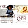 Dvd Cheri, Romance, Michelle Pfeiffer, Original, Raro