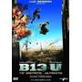 Dvd - B13-u - 13º Distrito - Ultimato - ( Banlieue 13 - Ulti