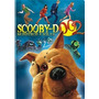 Dvd Scoob Doo 2 Monstros A Solta