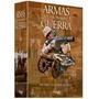 Box Armas Que Mudaram A Guerra Focus Filmes 5 Dvd´s