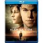 Blu-ray Original: Além Da Vida - Lacrado Br
