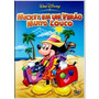 Dvd Mickey Em Um Verão Muito Louco - Walt Disney