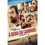Dvd A Beira Do Caminho/breno Silveira/orig/usado