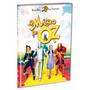 Clássico Filme O Magico De Oz Judy Garland Em Dvd Original