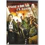 Dvd Esquadrão Classe A - Não Existe Plano B