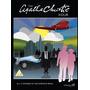 Coleção A Hora De Agatha Christie, 10 Filmes, Completo