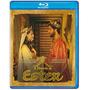 Blu-ray A Historia De Ester Gabriela Durlo Paulo Gorgulho